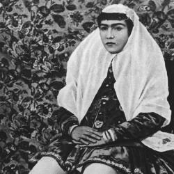 گلین مهدی خانی