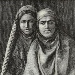 Zoroastrian Women